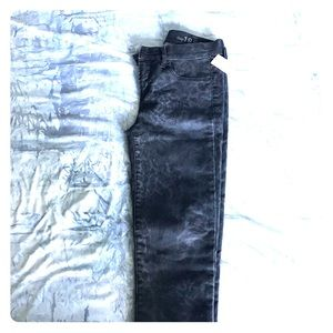 6Tall NWT Gap jeggings